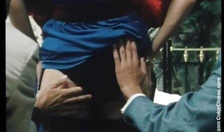 பிரிட்டிஷ் அழகான ஆபாச சமையலறை பகுதி 3