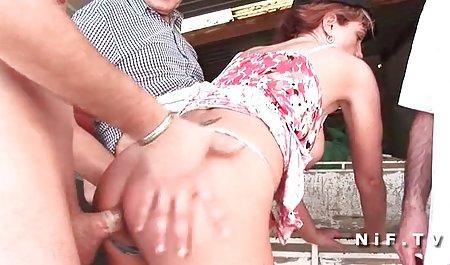 KPT பார்க்க அழகான ஆபாச கொண்ட ஒரு சதி