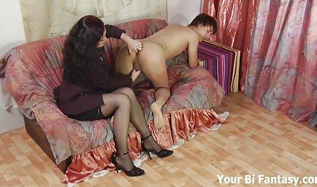 செக்ஸ் அழகான sexvideo கொழுப்பு கயிறுகள்